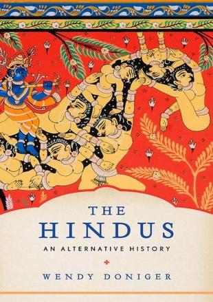 the hindus an alternative history by wendy doniger