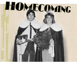 Archival ASU Homecoming image