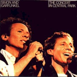Simon & Garfunkel - A Heart in New York