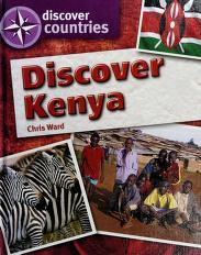 Cover of: Discover Kenya | Chris Ward
