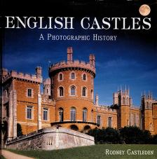 Cover of: English Castles | Rodney Castleden