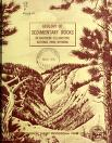Cover of: Geology of sedimentary rocks in southern Yellowstone National Park, Wyoming