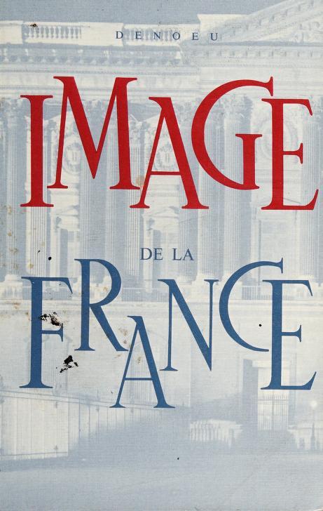 Image de la France by François Denoeu