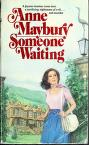 Cover of: Someone Waiting